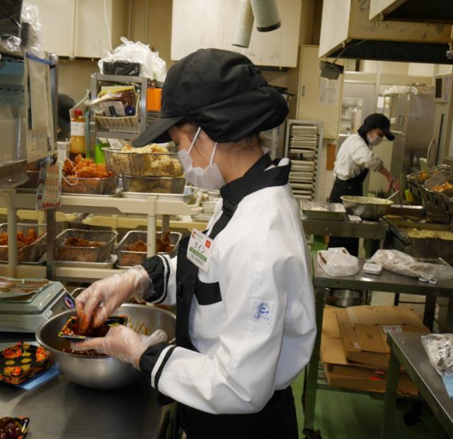 フレンドマート 秦荘店の画像・写真
